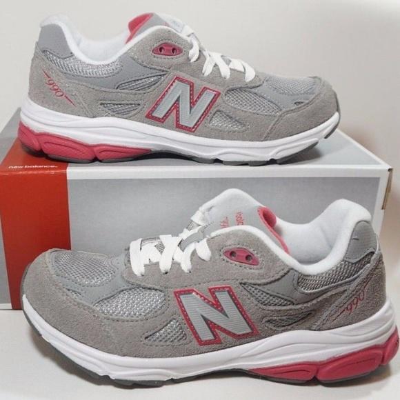 21266098927a9 New Balance Shoes | Nwt 990 Series Kids Running | Poshmark